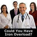 Do You Have Iron Overload?