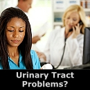 Urinary Tract Problems?