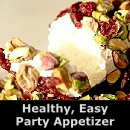 Healthy, Easy Party Appetizer