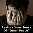 Restore Your Inner Peace