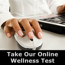 Take Our Online Wellness Test