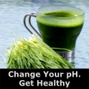 Change Your pH, Get Healthy