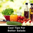 Handy Tools For Healthy Salads
