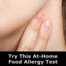 Try This Free Food Allergy Test