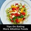How To Eat More AlkalineFoods