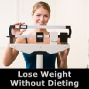 Lose Fat Without Dieting