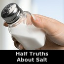 Is Salt Bad For You?