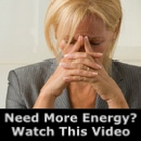 Need More Energy? Watch This Video