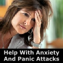 Help With Anxiety & Panic Attacks