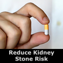 Cut Kidney Stone Risk By 92.3%