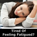Are you fatigued?
