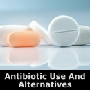 The overuse of antibiotics