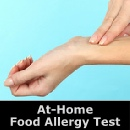 60 Second, At-Home Food Allergy Test