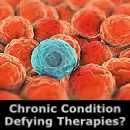 Chronic condition defying therapies?