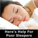 Here's Help For Poor Sleepers