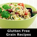 Gluten-Free Grain Recipes