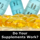 All Supplements Are Not Alike