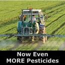 Now Even More Pesticides