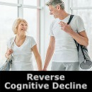 Reversal In Cognitive Decline