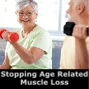 Preserving Muscle  Mass As We Age