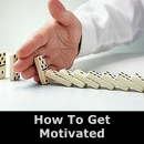 Getting Motivated Staying Motivated