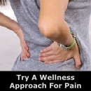 Try Wellness For Chronic Pain