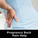 Pregnancy Back Pain Advice