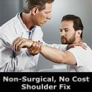No-Cost Shoulder Pain Fix