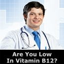 Feel Better  On B12