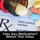 Take Any Prescription Drugs